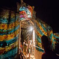 Fort Punto Christo Outlook Festival Pula