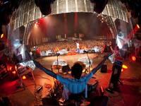 Hafen Outlook Festival Pula