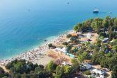 Outlook Festival Partystrand Pula Kroatien