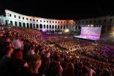 60. Jubiläum des Pula Film Festivals