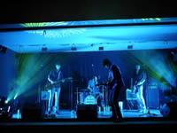Konzerte Pula Filmfestival