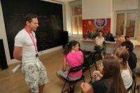 Sommerworkshops für Kinder