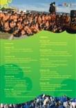 Sommerkarneval 2009 - Flyer