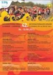 Sommerkarneval 2013 - Flyer