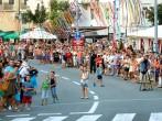 Großer Karnevalsumzug am Samstag in Senj