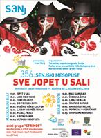 Winterkarneval 2014 - Flyer