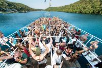 Summer Salsa Festival Rovinj - After Festival Boattrip