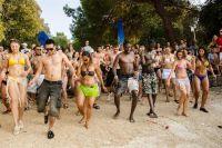 Summer Salsa Festival Rovinj - Paradiso Beach Party