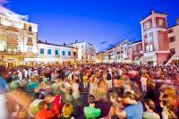 Summer Salsa Festival Rovinj - Grande fiesta