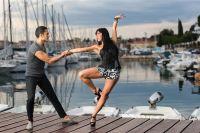 Summer Salsa Festival Rovinj - Bootcamp mit Adolfo & Tina