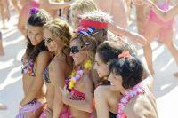 Summer Salsa Festival Rovinj - Amarin Beach Party
