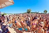 Summer Salsa Festival Rovinj - Amarin Pool Party