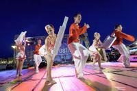 Summer Salsa Festival Rovinj - Tanzwettbewerb Stargate Challenge