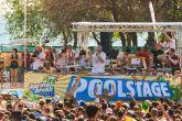 Springbreak Kroatien - Die Poolstage