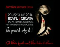 Rovinj - Summer Sensual Days