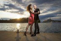 Summer Sensual Days Rovinj - Jorge Ataca y Tanja la Alemania