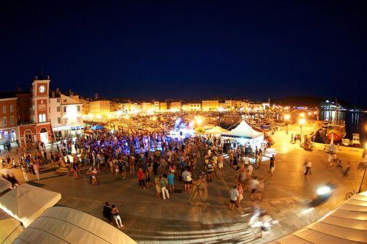 Veranstaltungen in Kroatien