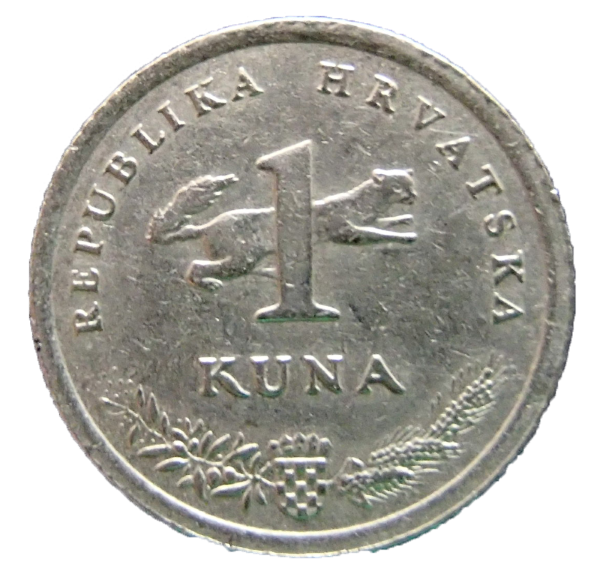 landeswährung kroatien