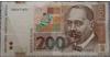 200 Kuna Schein Vorderseite