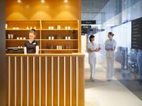 Wellnessbereich Hotel Eden