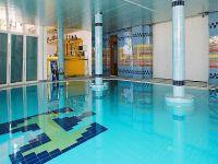 Wellness Hotel Marina, Selce