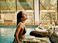 Wellness Hotel Marina in Moscenicka Draga