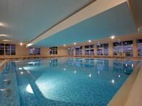 Hotel Punta - Wellnessbereich