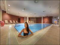 Wellness Hotel Punta in Vodice