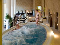Wellness Hotel Sol Garden Istra