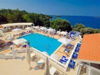 Hotel Kroatien