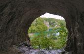 Höhle Plitvicer Seen