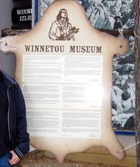 Winnetou Tafel