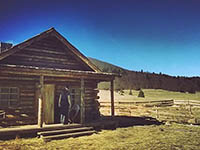 Old Shatterhand Ranch - Winnetou RTL