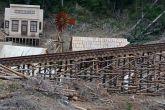 Winnetou Roswell - Pacific Rail Road Company