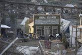 Neuer RTL Film Winnetou - Roswell City