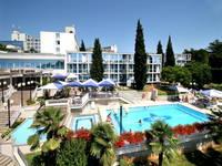 Hotel Zorna
