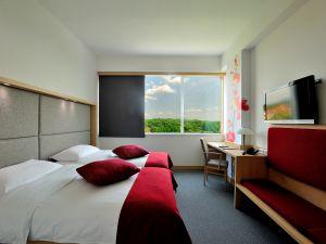 Hotel Rebro Zagreb