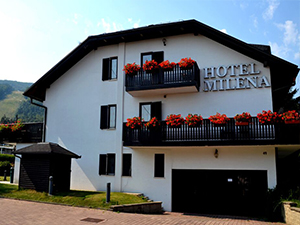 Hotel Milena Maribor