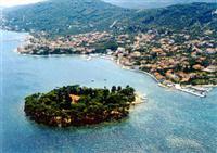Preko - der heimliche Hauptort der Insel