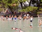 Wasserball in Ugljan