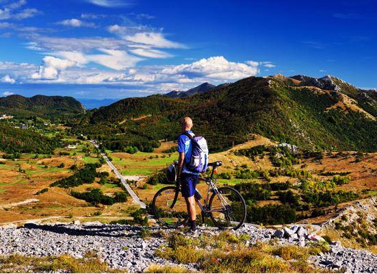 Radfahren - Foto von Baske Ostarije