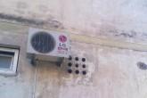 Defekte Klimaanlage