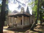 Nationalpark Brijuni - St. Germanus-Kirche