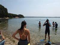 Nationalpark Brijuni - Schnorcheln Unterwasserlehrpfad