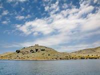Festung Tureta, Nationalpark Kornati