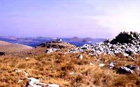 Nationalpark Kornati - Illyrische Ruinen