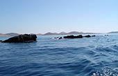 Insel Purata, Kornaten