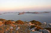 Inselarchipel der Kornaten, Kroatien