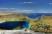 Inselwelt, Nationalpark Kornati