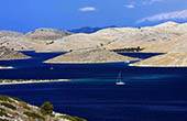Inselarchipel Kornaten, Kroatien